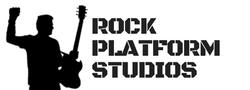 Rock Platform Studios Mobile Logo